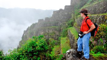 Cusco & Machu Picchu 6-Day Tour
