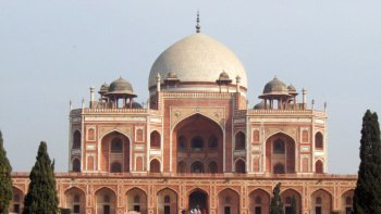 Old & New Delhi Private Full-Day Tour