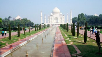Private 3-Day Golden Triangle Tour