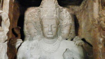 Private Half-Day Elephanta Caves Tour