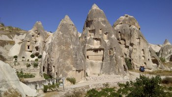 Small-Group Heart of Cappadocia Tour