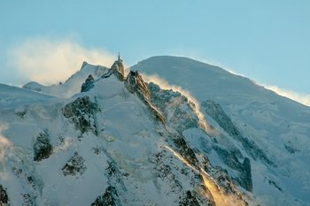 Chamonix & Mont Blanc Full-Day Tour