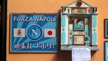 Scholar-Led La Vita Napoletana Small-group Walking Tour