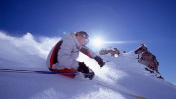 Big Sky Ski Rental Package with Delivery