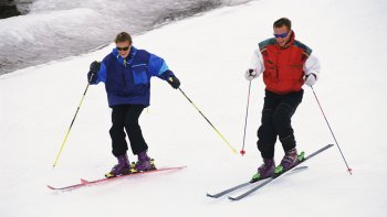 Breckenridge & Keystone Ski Rental Package with Delivery