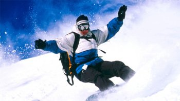 Crested Butte Snowboard Rental Package with Delivery