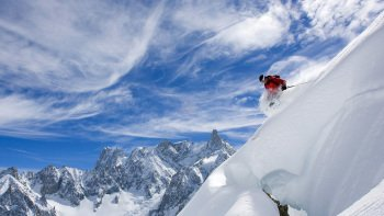 South Lake Tahoe Ski Rental Package with Delivery