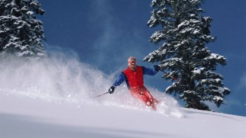 Mammoth Ski Rental Package with Delivery