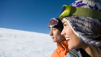 Park City & Deer Valley Ski Rental Package with Delivery