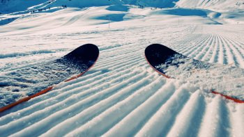 Vail & Beaver Creek Ski Rental Package with Delivery