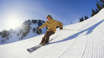Heavenly Ski Rental Package