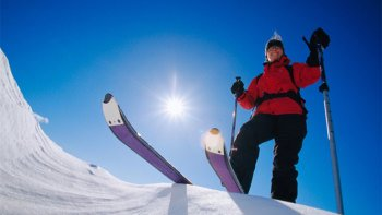 Telluride Ski Rental Package