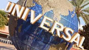 Universal Studios Japan® Theme Park Admission with Transport