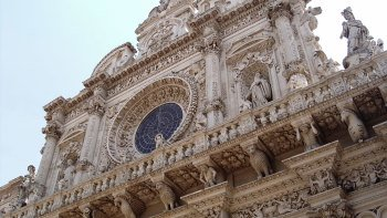 Private Lecce Walking Tour
