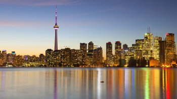 3-Day Niagara Falls, Toronto & Thousand Islands Overnight Trip