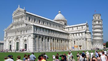 Private Discovery Pisa Walking Tour