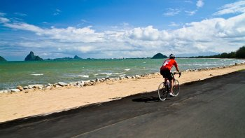 2-Day Bangkok to Pattaya Cycling Adventure