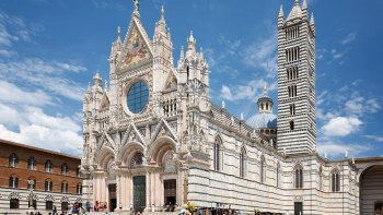 Opa Si Pass - Siena Cathedral Tickets