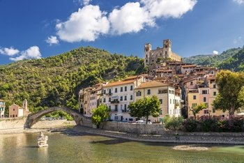 Small-Group Menton & Italian Riviera Full-Day Tour