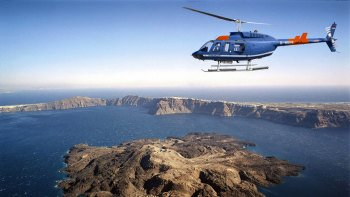 Private Helicopter Tour