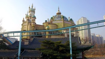 Lotte World, N Seoul Tower & Han River Cruise