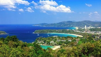 Phuket Island Introduction Tour