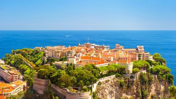 Small-Group Èze, Monaco & Cannes Full-Day Tour from Nice