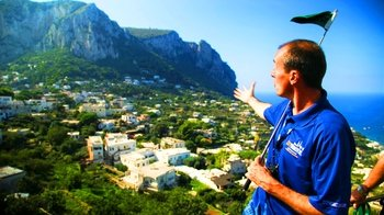 VIP Capri in 1 Day Tour by High-Speed Train