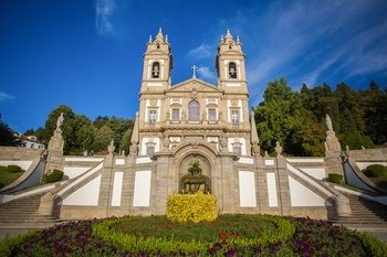 Braga and Guimarães Full-Day Tour
