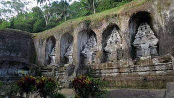 Temples & Terraces of Bali Full-Day Tour