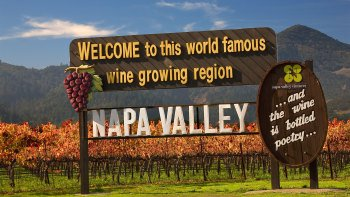 Sonoma & Napa Valley Wine Country Tour