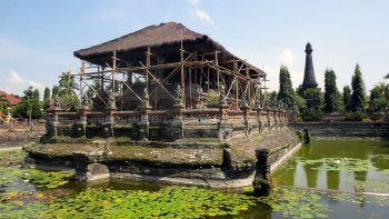 Private Beauties of Karangasem Full-Day Tour