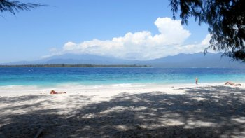 Private Gili Islands Tour & Snorkelling Experience