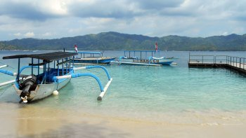 Private Gili Islands Full-Day Tour