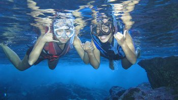 Grotto Snorkeling & Spa Adventure