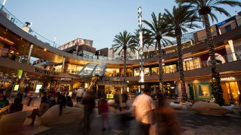 Shop & Explore at Santa Monica Place