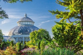 New York Botanical Garden Tickets