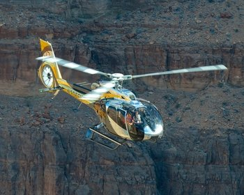 Grand Canyon Escape Air Tour