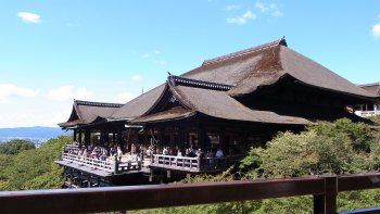 Kyoto One Day Private City Tour by Car from Osaka