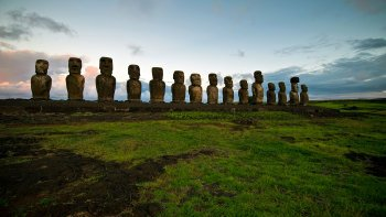 Easter Island Full-Day Tour