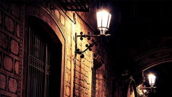 Ghosts of Barcelona Walking Tour