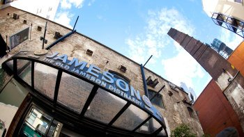 Skip the Line Guinness Storehouse & Jameson Whisky Irish Experience Tour