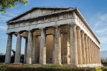 Small-Group Athens, Acropolis Museum & Ancient Agora Half-Day Tour