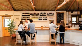 Full-Day Barossa Food & Wine Experience