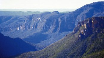 Blue Mountains & Wildlife Park Private Tour