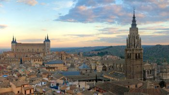 Full-Day Excursion to the Imperial City of Toledo