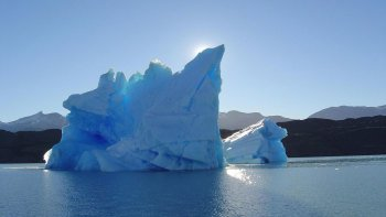 Ice Rivers & Glaciers Sailing Tour