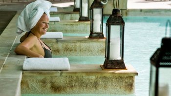 Luxury Spa Treatment at Peppers Beach Club & Spa