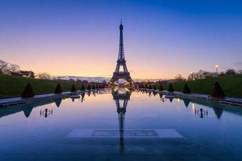 ,Torre Eiffel,Tour por París,Nocturno