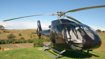 Private Hunter Valley Helicopter Tour & Lunch
